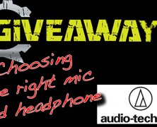 Choosing the right Microphone and headphones.. and let's chat FCC