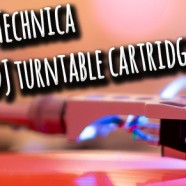 Audio-Technica AT-XP turntable cartridges!