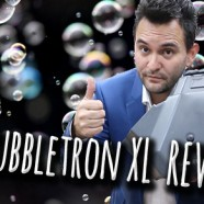 ADJ Bubbletron XL – Review!