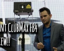 Kvant ClubMax FB4 Review