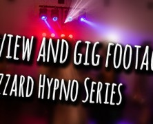Blizzard – Hypno Series | DJ & Lights Review | Club Lighting