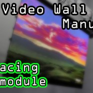 LED Walls – Replace the module!