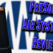 PreSonus Air Review!