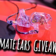 Win a pair of $1200 In Ear Monitors!!!