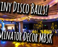 Eliminator Decor MBSK Review